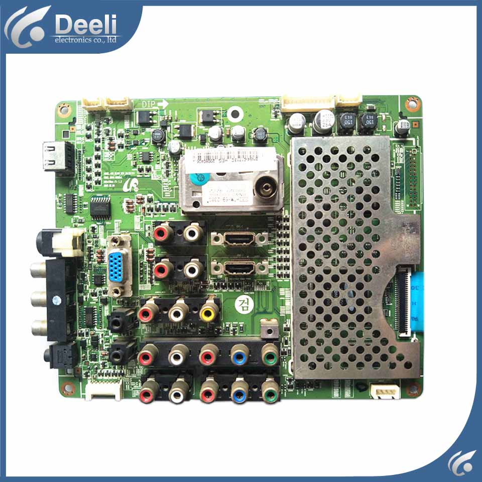 все цены на 92% new for Original second-hand LA32A350C1 board BN41-00987A with T315XW02 V.L онлайн