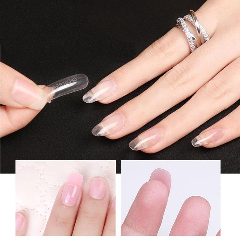 15g Poly Gel Finger Extension Jelly Acrylic gel Nail Gel Camouflage UV LED Hard Gel Acrylic Builder Gel in Nail Gel from Beauty Health