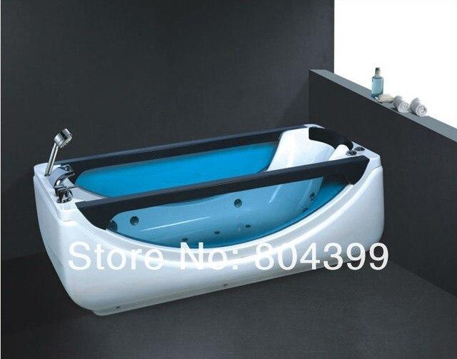 New design Single use bathtubs /two sided bathtub bathtub for sale ...
