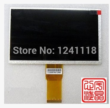 New LCD Display 7