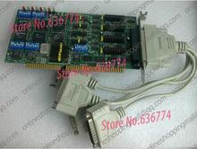 Communication card PCL-746+ 4PORT RS232/22/485 B1 Data acquisition
