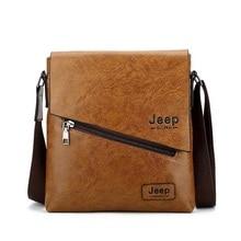 купить Famous Brand Bag Men Messenger Bags Men's Crossbody Small sacoche homme Satchel Man Satchels bolsos Men's  Shoulder Bags по цене 1035.59 рублей