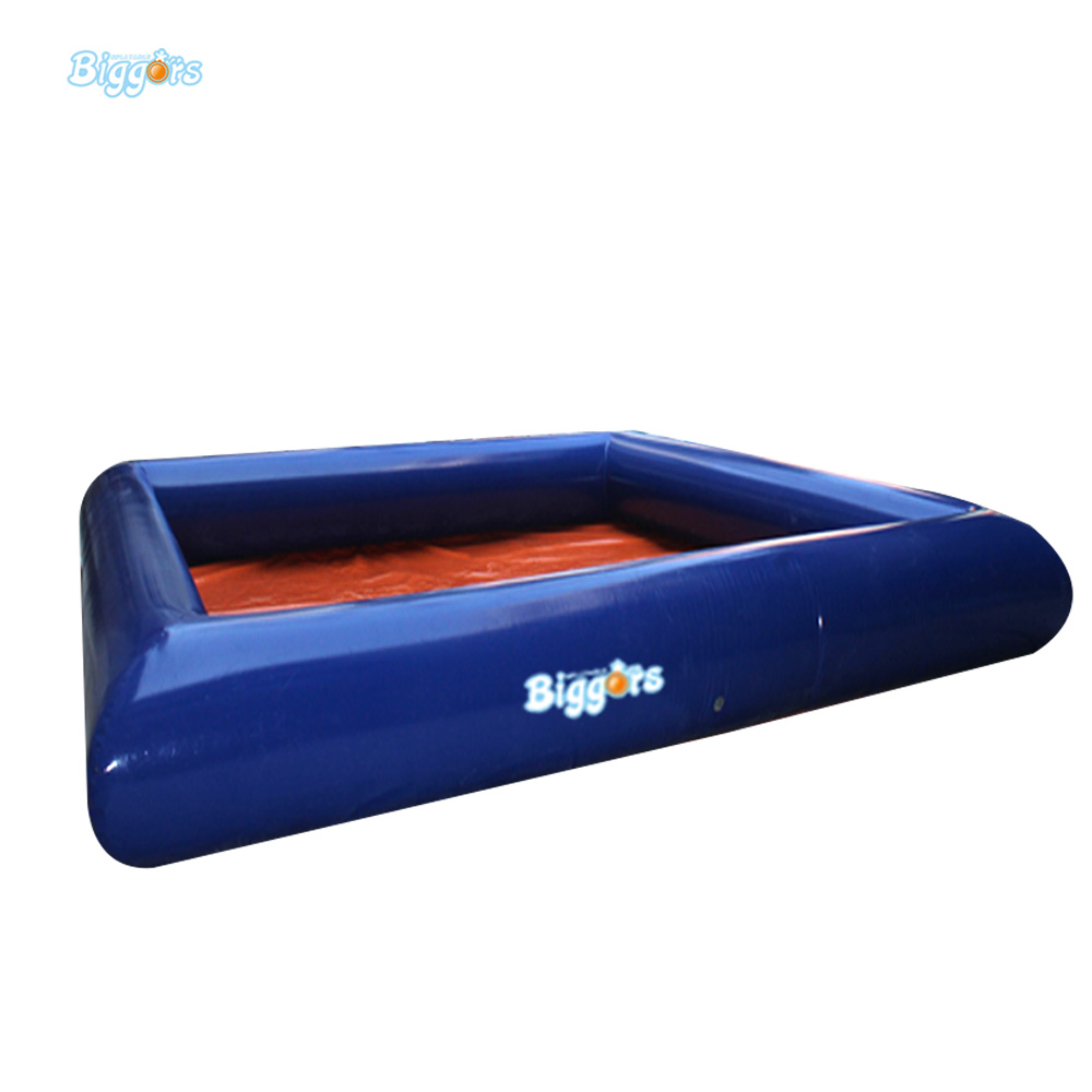 Inflatable Biggors 3*3 m Measures Plastic Inflatable Swimming Pool Outdoor or Indoor Kids Toys