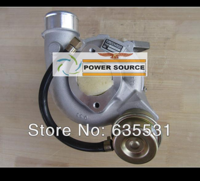 GT1752S 710060-0001 710060-5001S 710060 28200-4A001 Turbo Turbocharger For HYUNDAI STAREX H-1 H1 Van iLoad iMax D4CB 2.5L 140HP free ship gt2052s 703389 0001 703389 0002 28230 41450 703389 turbo turbocharger for hyundai might truck chrorus hd72 d4al 3 3l