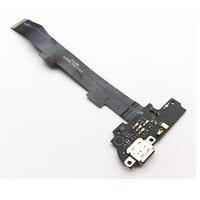 Oryginalny Micro USB Port Ładowania Dock Charger flex cable Replacement Części Naprawa Dla Xiaomi Mi Mi5s 5S PLUS