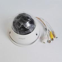Новый Dahua 4MP камера IP PoE IPC-HDBW4431R-AS HDBW4431R-AS IK10 IP67 h.265 onvif SD слот Аудио alarm I/O