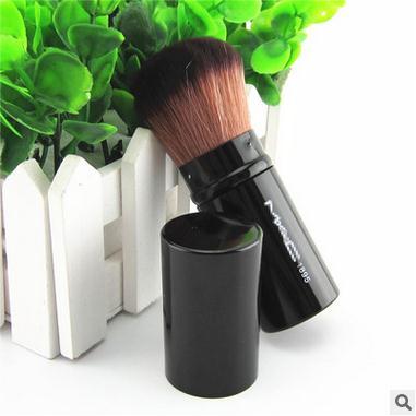 3pcs/lot Retractable makeup brushes maquiagem make up pincel maquiagem make up brushes pinceis de maquiagem maquillaje  3pcs 3 175x15mm up
