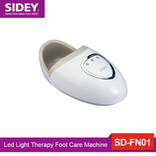 Foot spa multi-function beauty equipment therapy machine led foot home massager