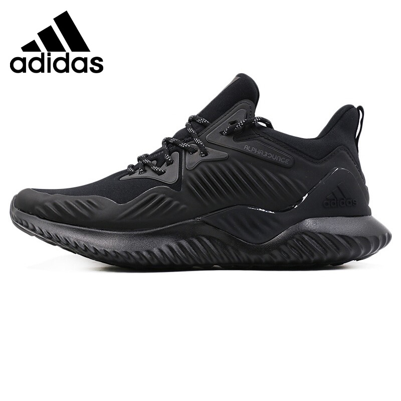 Original New Arrival 2018 <font><b>Adidas</b></font> Alphabounce Beyond Men's <font><b>Running</b></font> Shoes <font><b>Sneakers</b></font> image