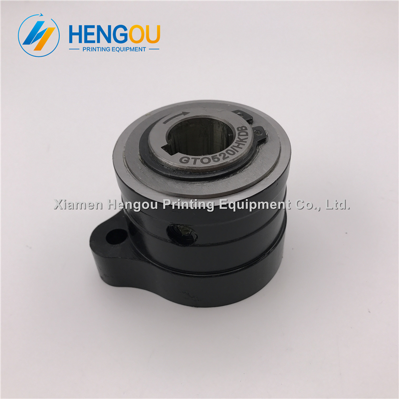 2 pieces HEIDELBERG printing machine spare parts GTO520/HKDB ink duct running clutch for heidelberg GTO52 42.008.005F 1 piece heidelberg gto520 hkdb ink fountain over running clutch for gto52 42 008 005f heidelberg gto over running clutch