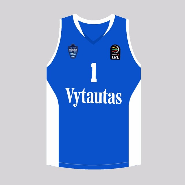 75ee5937bfb4 MM MASMIG LaMelo Ball  1 LiAngelo Ball  3 Lithuania Vytautas Basketball  Jersey Stitched Blue Limited Edition