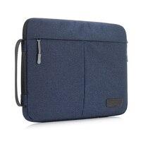 Laptop Sleeve Bag Waterproof Notebook Case For Macbook Air 11 13 Pro 13 15 Retina IPad