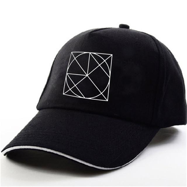 MONSTA X CAP (3 VARIAN)