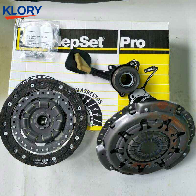 6233123340 Clutch Set  For Ford Focus / Fox Classic 2.0