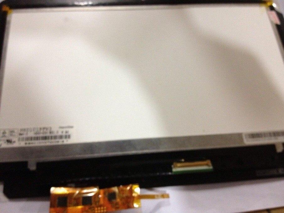 10.1 inch LCD screen HSD101PFW3 notebook screen