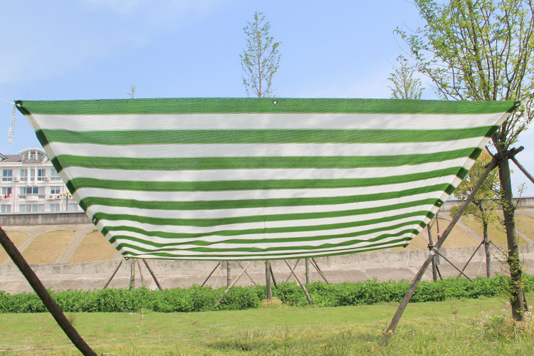 Garden tent shade cloth Vegetable shed sun shade sail encryption