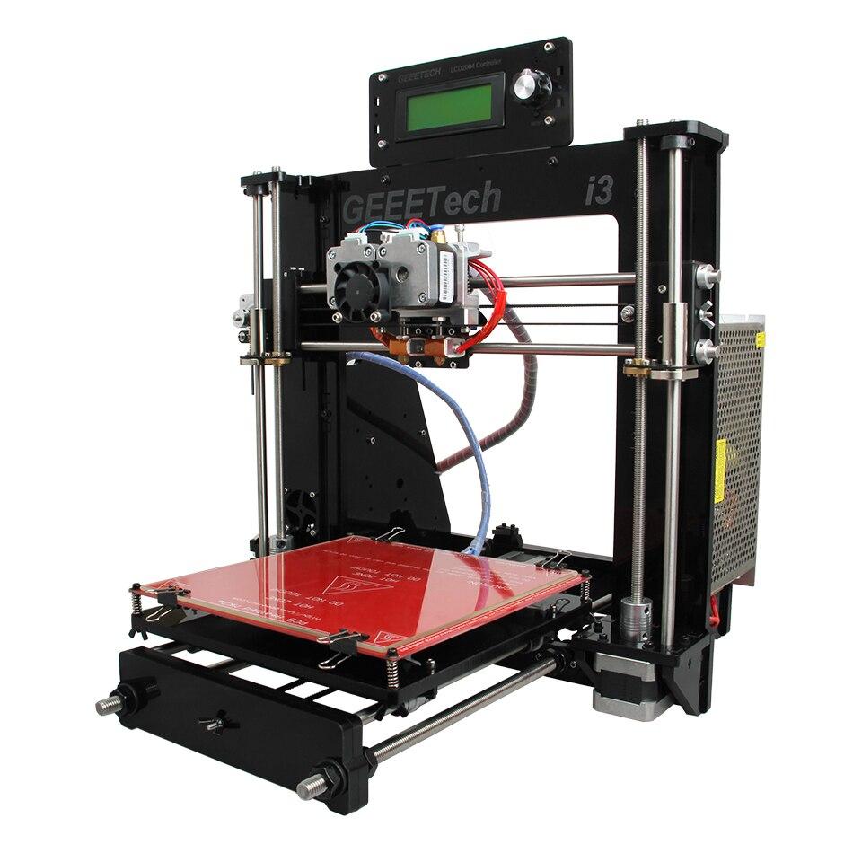 Printer Pro Contro GEEETECH