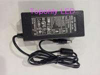 High Quality 12v 5a Power Adapter 60w Ac To Dc Led Strip Transformer 12v 20pcs Lot