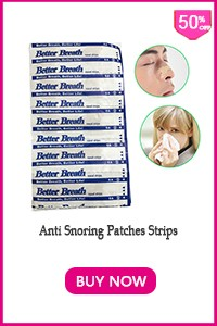 Anti Snoring Patches Strips