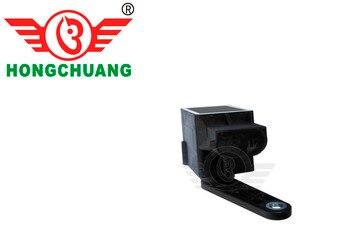 Sensor de nivel de altura de conducción de suspensión de aire para BMW 37146784697/37140141445/37141093698/37141093700/37146778812
