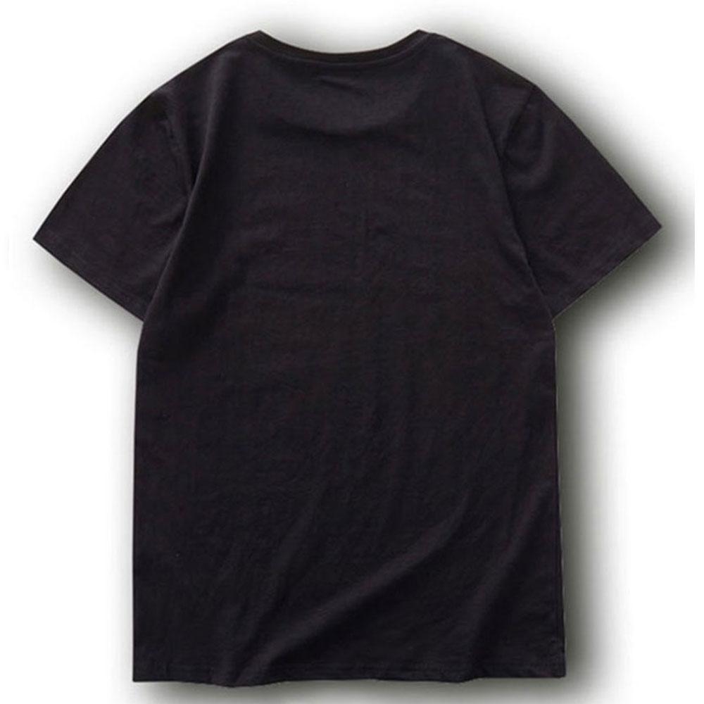 The big bang theory t-shirt cotton O Neck T shirts men Short Sleeve tshirts Colourfast tees tops mens clothes as boyfriend gift