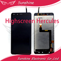 Touch Screen for Highscreen Hercules LCD Display Screen with Touch Digitizer Panel Assembly