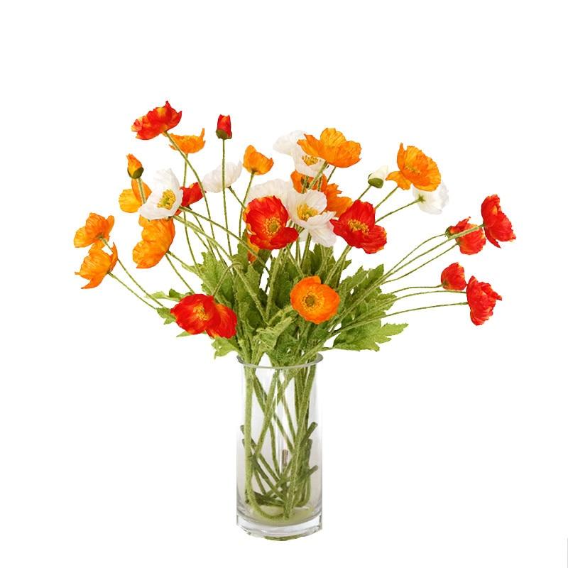 para casa pasque casamento artificial flor floral evento festa flor exibição