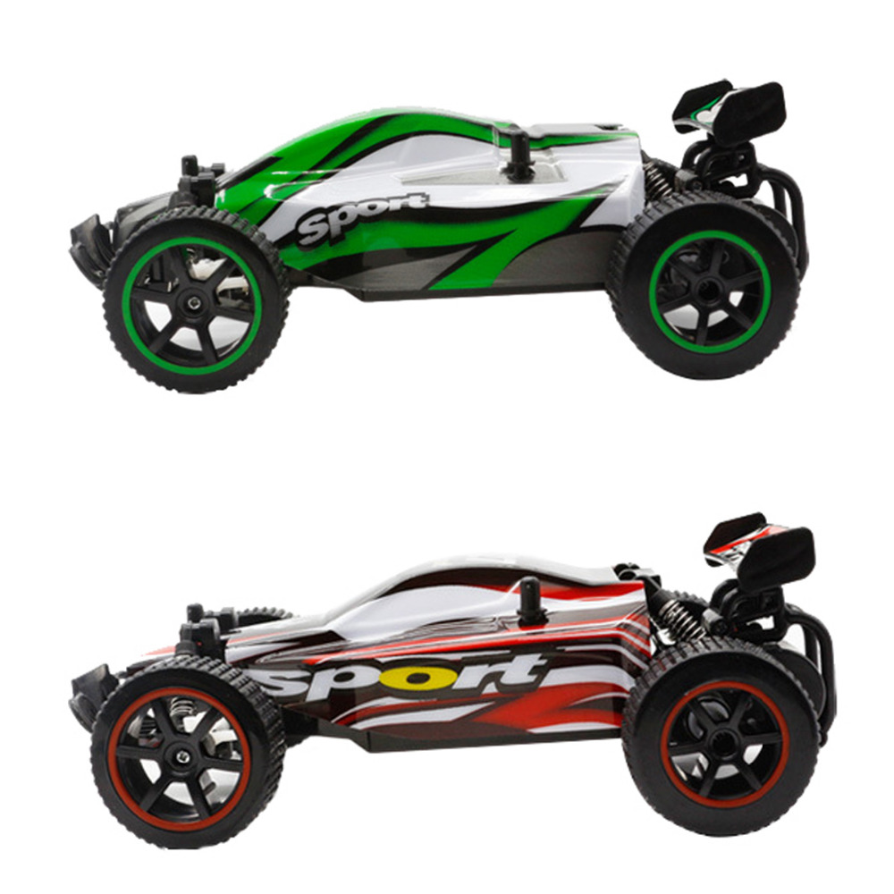 RC Vehicle Racing Car Remote Control 1:2s