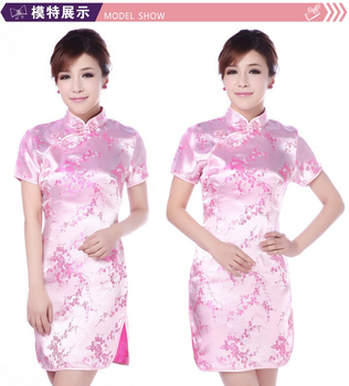 2020 new qipao chinese traditional women dress women Folk grade Dress Cheongsam Retro Temperament Chinese Oriental Dresses chinese traditional dress cheongsam modern girl china dresses daily plaid qipao oriental style dresses plus size women clothing