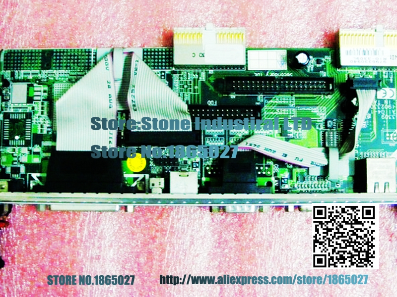 ФОТО RIO-3309 RIO-3309L rear transition board is suitable for CPCI card MIC-3358 A1 100% test