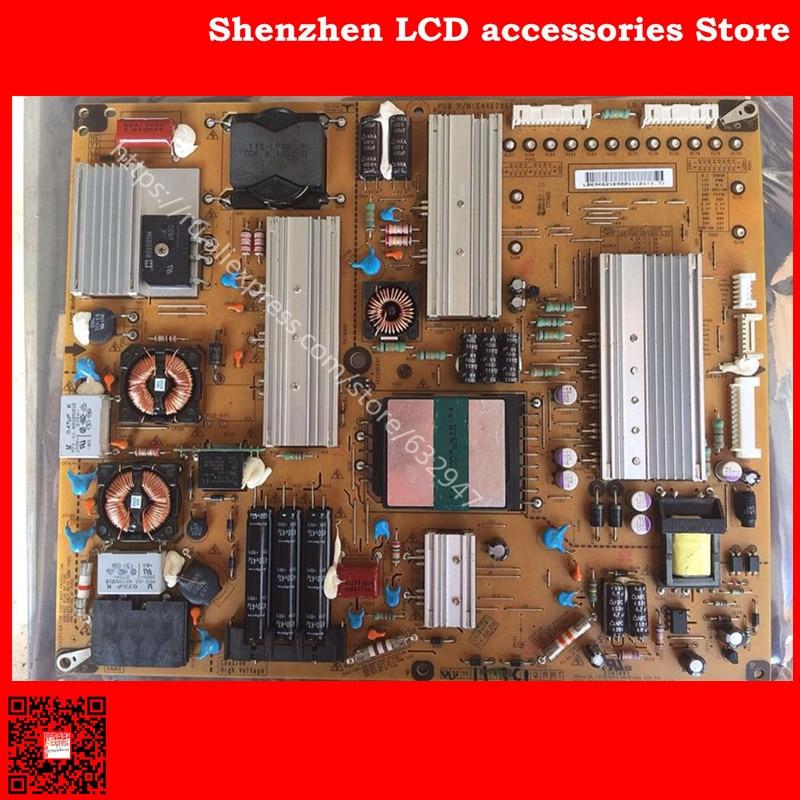 FOR LG 47LV5700-CA power supply board EAX62865401/8 EAY62169801 LGP4247-11SLPB Quality assurance is used good working original used for lg lgp4247 10 iop eay60908801 power supply board