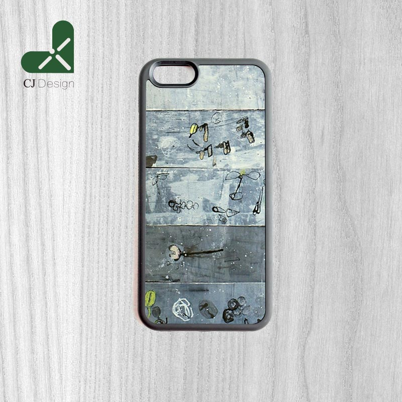 Big Promotion Mangrove Boardwalk Study Printing High Quality TPU Mobile Phone Case For iPhone 6 6s And 4 4s 5 5s 5c 6 Plus