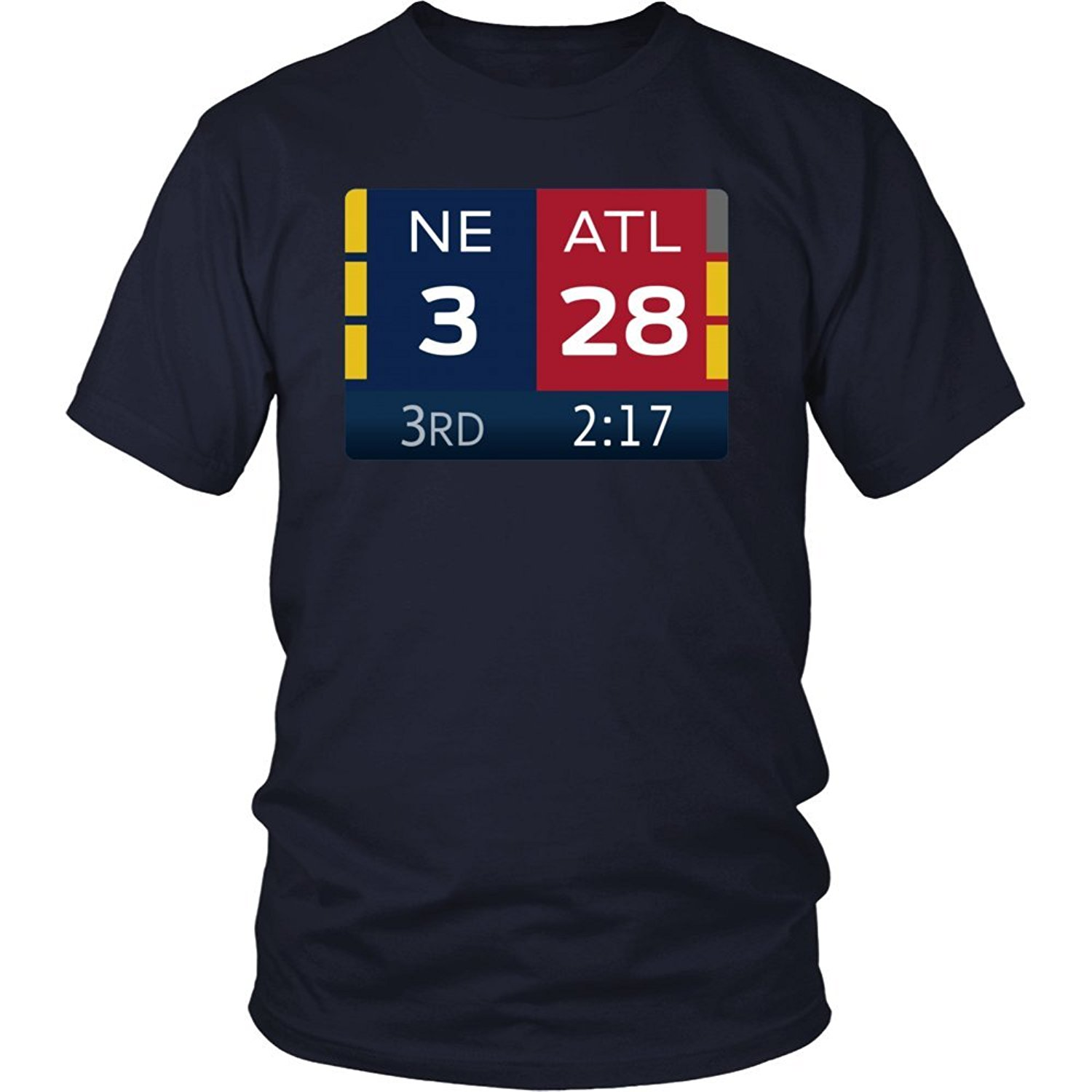 Detail Feedback Questions about Gildan NE 3 ATL 28 Final T Shirt 2 Sides 1  Game on Aliexpress.com | alibaba group