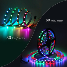 Energy-Saving Colorful LED Strip Light with Music Controller