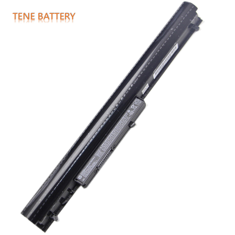 14.8V 41wh Original Laptop Battery OA04 for HP 240 G2 Series Free Shipping OA04 CQ14 CQ15 TPN-F113 TPN-F115 740715-001 Bateria new original 7 4v 21wh da02xl battery for hp tpn p104 664399 1c1 hstnn ib4c 694502 001 free shipping