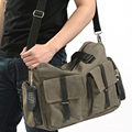 New High Quality Men Travel Bags Solid Zipper Men Canvas Bag Travel Duffle Bag Bolsa Large Capacity Luggage Tote