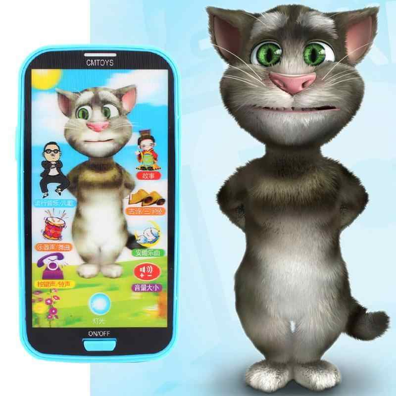 محاكاة لعبة الموسيقى هاتف محمول شاشة تعمل باللمس ألعاب تعلم تعليمية للأطفال الأطفال ألعاب تعلم تعليمية هدية