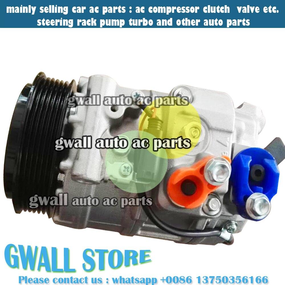Buy 7seu16c auto ac compressor for for Mercedes benz auto parts store