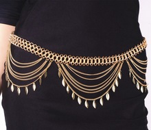 Waist Chain Belly Chain