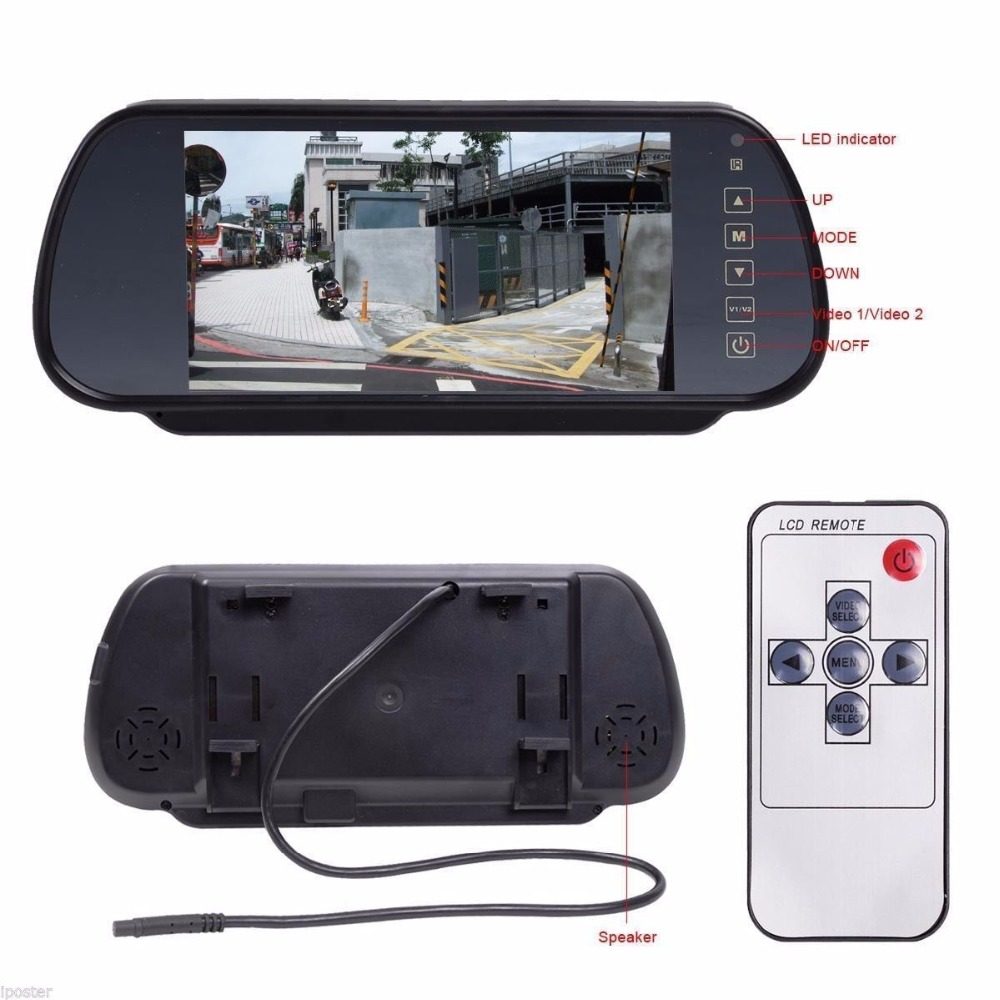 lowest price Car Rear Camera For Volvo XC90 2004-2020 2005 2006 2007 2008 2016 2019 Car Rear View Reverse Parking Camera Full HD Accessories