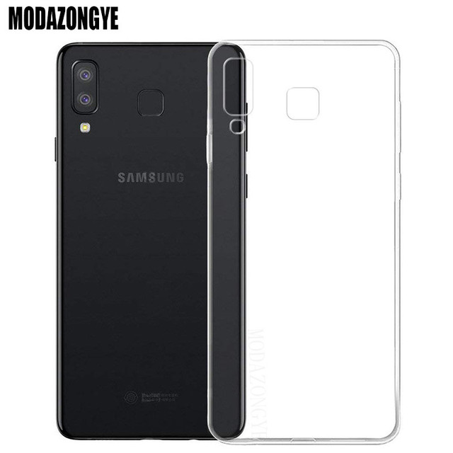 huge selection of 940c0 d292d US $1.59 20% OFF|For Samsung Galaxy A8 Star Case Samsung A8 Star Cover Soft  TPU Phone Case For Samsung Galaxy A8 Star SM G885Y/DS Case Silicone-in ...