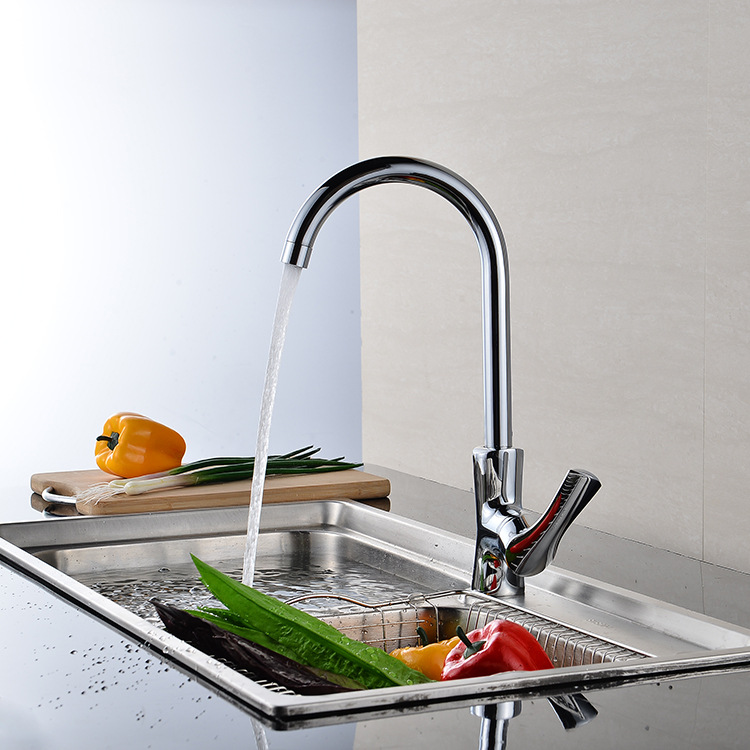 Kitchen Faucets Poished Brass Bathroom Mixer Cold And Hot Basin Faucets Single Handle Single Hole Sink Pull Out Deck Mounted Tap hpb square brass basin faucet hot and cold water single hole handle sink bathroom faucets mixer tap grifos para lavabos hp3037
