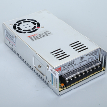 цена на S-350-24 switching power supply, 24v single-group regulated DC power supply