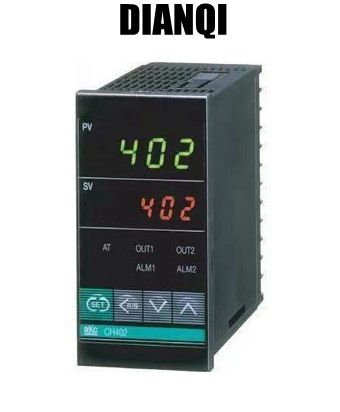 все цены на RKC temperature controller thermostat CH402 CH402FK02-V * AN-NN temperature controller / thermostat SSR device онлайн