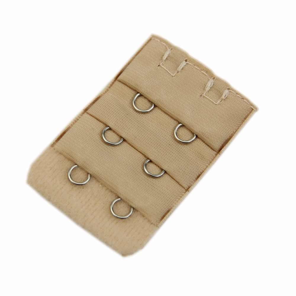 10 piezas * 2*3/3*3 ganchos de sujetador correa trasera banda maternidad embarazada extensiones
