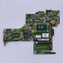 for HP NoteBook 14-AB Series PC 841015-001 841015-601 DAX1BMB1AF0 w i7-6500U CPU w N16S-GT-S-A2 GPU Laptop Motherboard Mainboard цена в Москве и Питере