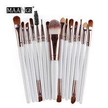 Concealer-Powder Makeup-Brushes-Tool-Set Foundation Cosmetic Eye-Shadow Eyebrow-Lip Beatuy