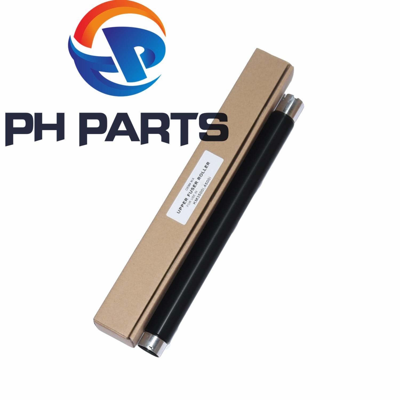 5X FK 6306 FK 6307 FK6306 FK6307 Heat Upper Fuser Roller for Kyocera TASKalfa 3500i 4500i