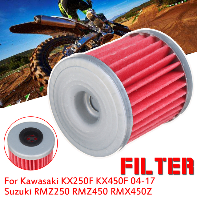 replacement oil filters hf207 for kawasaki kx250f kx450f for suzukireplacement oil filters hf207 for kawasaki kx250f kx450f for suzuki rmz250 rmz450 rmx450z turbo diesels oil fuel filters