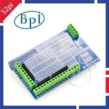 Original Banana Pi Accessories Prototype Pi Plate Compatible with Raspberry Pi